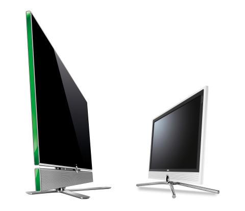 Hvad er bedre end  et Loewe tv? Et Loewe tv mere!