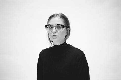 Beckmans Designhögskola + StureOptikern på Fashion Week