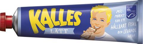 Kalles Lätt