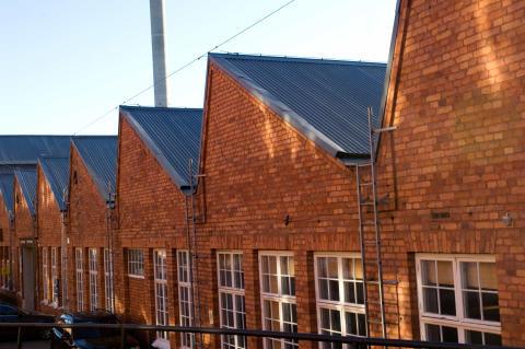 Små och medelstora företag i hela landet ska få hjälp att minska energianvändningen