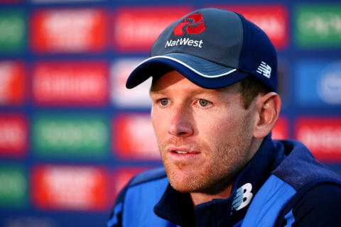 ​England Cricket Media Schedule – First Gillette One-Day International against Australia