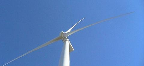 GE, Harbin end China wind JV