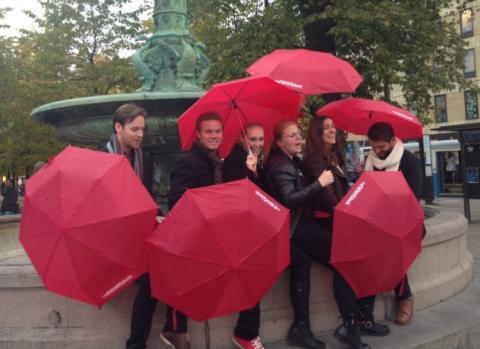 Det bästa på Mynewsdesk i Göteborg under 2013