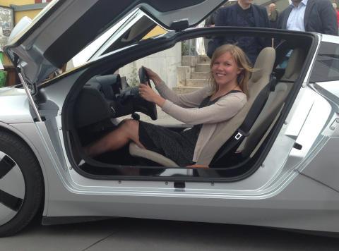 Tuff konkurrens när Gröna Bilister utser Miljöbästa Bil 2017