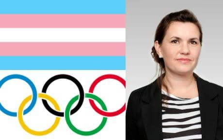 #4 FREDAG: Nya riktlinjer i transfrågor inför OS
