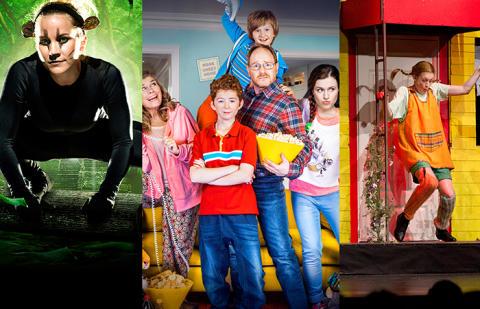 Teatersatsning för barn och unga i Jönköping