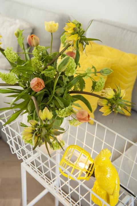 Äntligen är det dags för svenska tulpaner!