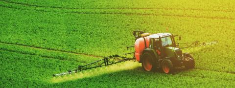 Global Generic Crop Protection Market Report, Trends, Size, Share, Analysis, Estimations and Forecasts to 2023