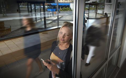 Högre maxersättning till försenade kunder