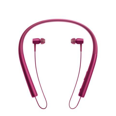 MDR-EX750BT von Sony_Bordeaux-Pink_01