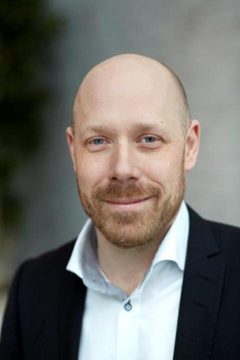 Sven Skarlöv
