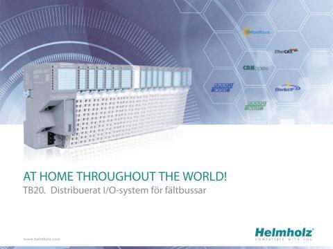 Helmholz TB20-CM232 Kommunikationsmodul