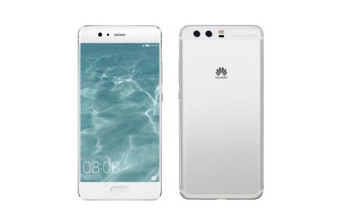 Lansering av nya Huawei P10 och P10 Plus