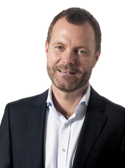 Dan Nicander, regionchef påHyresgästföreningen region södra Skåne