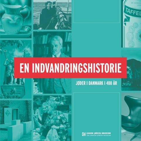 Ny bog fortæller om danske jøders historie