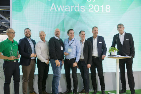 Här är vinnarna i Regin Energy Saver Awards
