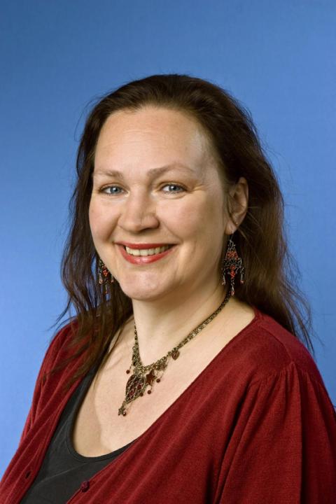 Annelie Bränström Öhman får forskningspris