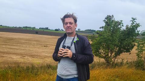 Fågelforskning hyllas i internationell utvärdering