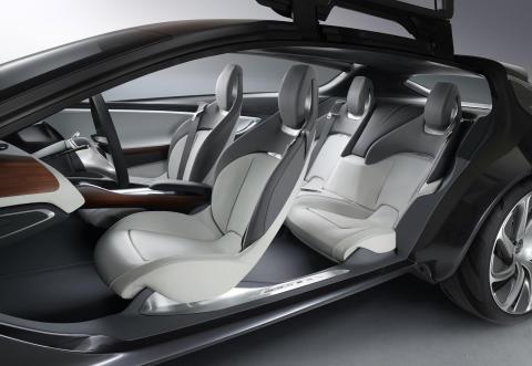 Opel Monza Concept 10