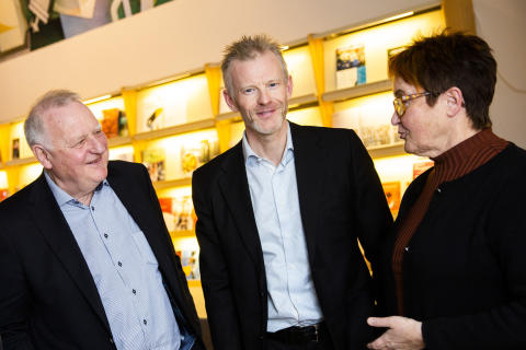 Gröna affärsidéer ges stora möjligheter i Forest Business Accelerator