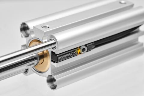 Nye og forbedrede egenskaber for cylinder sensorerne ST4 og ST6
