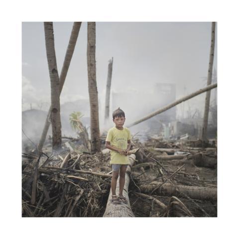Haiyan 365 dagar