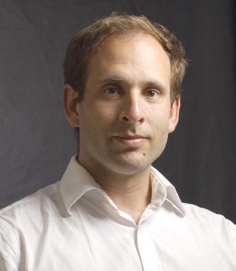 Mark Klamberg