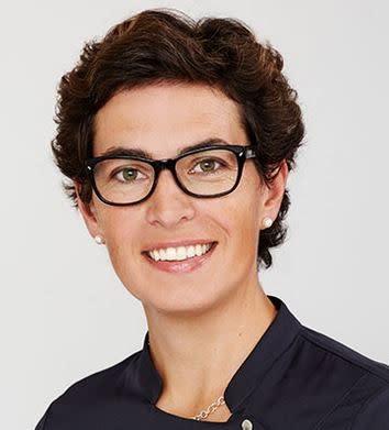 Maria-Teresa Essen-Möller blir ny VD för Health Solutions