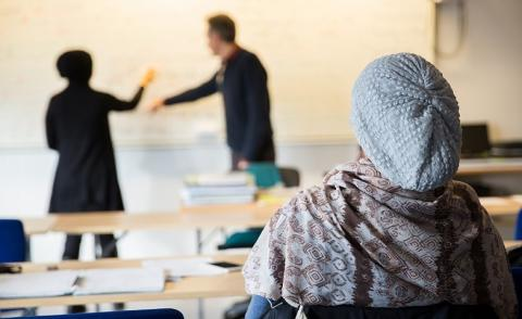 Språkcentrum ska ge bättre studiehandledning på modersmål