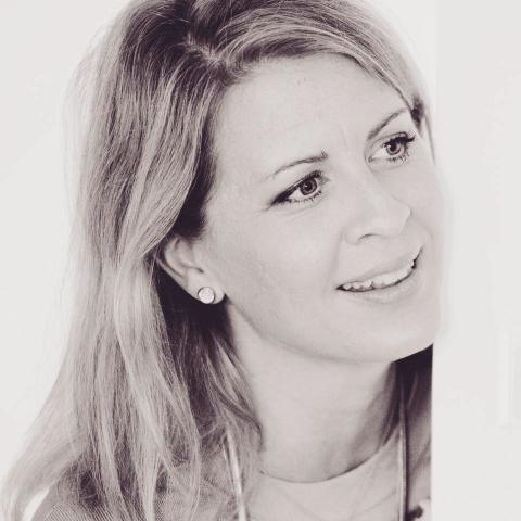 Louise Köster ny marknadschef på IT-Total
