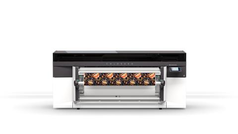Canon udvider serien af UVgel-printere med den nye Océ Colorado 1650 for optimal fleksibilitet