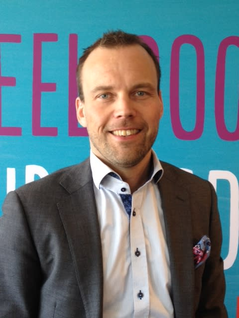 Johan Kvist new VP Strategy at Scandic Group