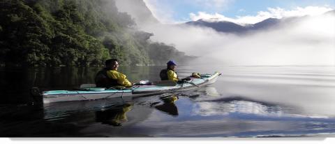 Nya Zeeland - ett spännande resmål med växande intresse