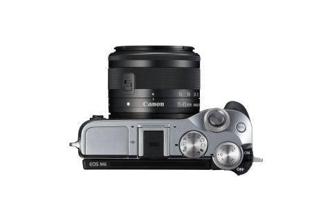 Canon EOS M6 Bild 4