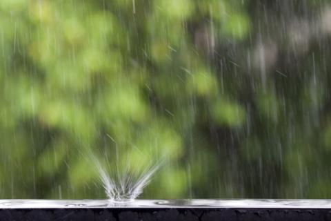 Extremväder på tapeten hos vatten- och avloppsbranschen