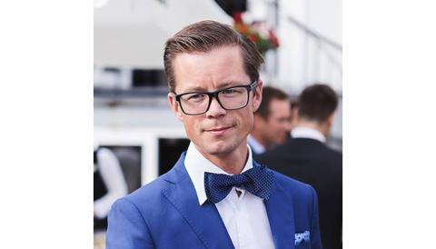Kodexe säger välkommen till Daniel Håkansson