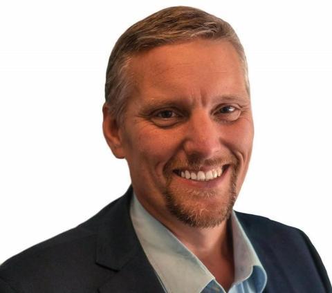 DHL Express Sverige har utsett Aron Gustafsson till ny försäljningschef