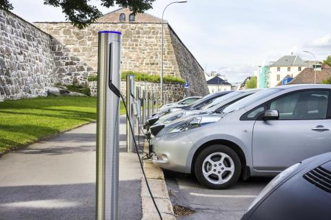 Nu blir elbilsresor verklighet