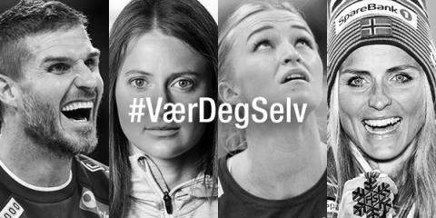 Oppfordrer til inkludering og mangfold i norsk idrett