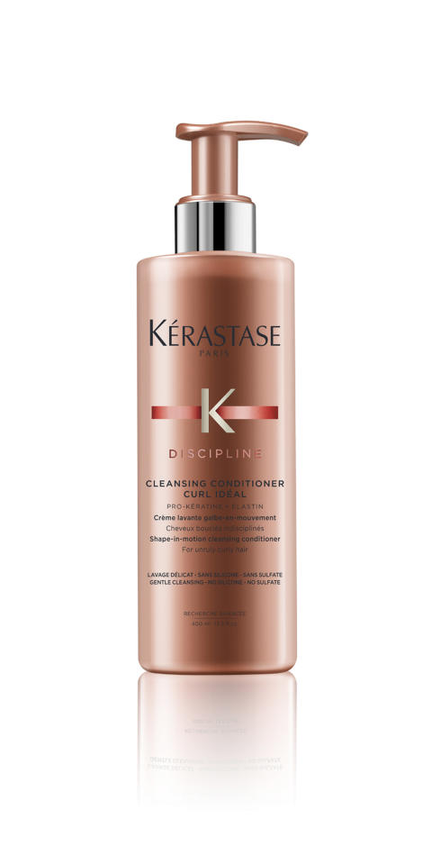 Kerastase Discipline Curl Ideal Cleansing Conditioner 400 ml SWE 299