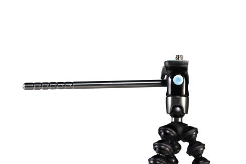 Gorillapod Video, håndtag