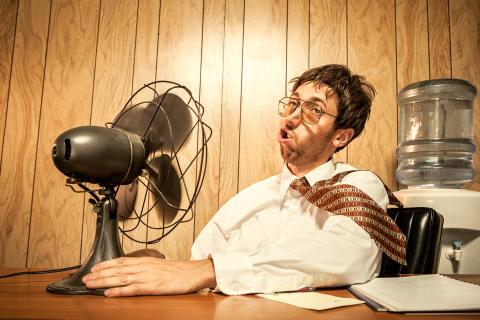 Du minns väl förra årets värmebölja? En värmepump säkrar svalt inneklimat!