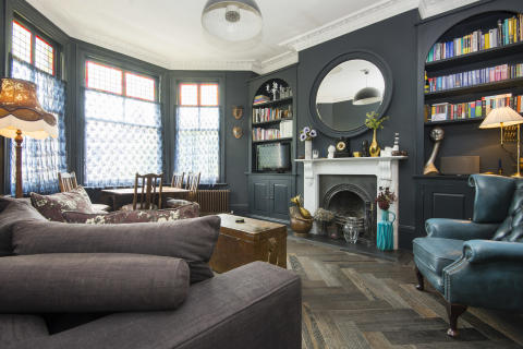 Property of the week, Hackney, Sales: stunning, stylish property in Hackney