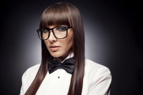 4 glasögontrender du inte vill missa