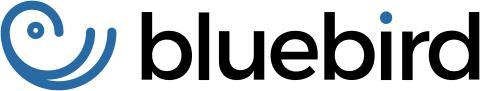Bluebird logo PNG