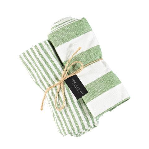 88283-49 Kitchen towel Lia stripe frp