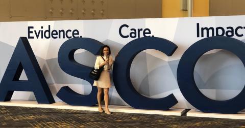 ASCO 2019 – möjligt genombrott mot svårbehandlad KRAS-mutation