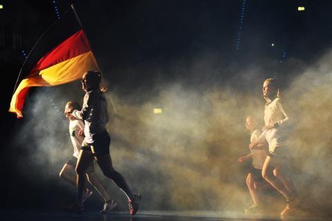 23. IHF-Handball-Weltmeisterschaft der Frauen in Deutschland - auch Leipzig ist Austragungsort