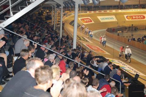 Spændende program torsdag i Ballerup Super Arena