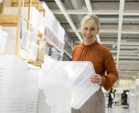 Organisering – frigör mentalt utrymme och minska stressen